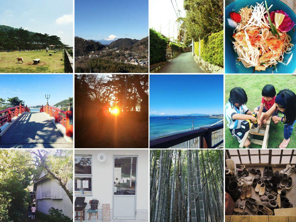 4/22~全4回開催!写真家と葉山を歩くツアー「Photographers × MEET LOCAL」